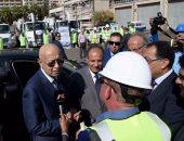 رئيس الوزراء: رصدنا 340 مشروعا متوقفا.. وإنشاء 600 ألف وحدة سكنية بـ2018