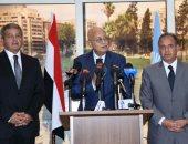 رئيس الوزراء: الرئيس السيسي وافق على إضافة 5 أفدنة لنادى الاتحاد السكندرى