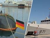 10 معلومات عن الغواصات المصرية الجديدة قبل رفع العلم المصرى عليها