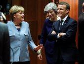 فرنسا وألمانيا تطلبان من بوتين وقف الهجمات في سوريا