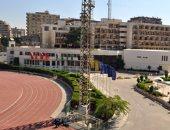 المركز الأولمبي يستضيف اجتماع المناطق لاتحاد الكاراتيه السبت المقبل