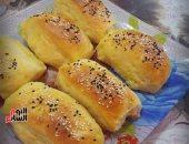 طريقة عمل الخبز التركى