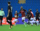 بالفيديو.. شيكابالا يقود الرائد لتعادل مثير مع الشباب 2 - 2 بالدورى السعودى