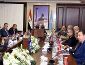رئيس الوزراء: حريصون على تنقية بطاقات التموين.. وزراعة الأرز بالإسكندرية صعب