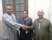 4 نقابات للفلاحين تعلن دعمها لإعادة انتخاب الرئيس السيسي لولاية ثانية