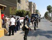 سقوط 7 متهمين بحيازة مواد مخدرة قبل ترويجها فى الإسماعيلية