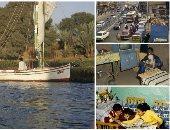 مصر الحلوة زمان.. 15 صورة لشوارع مصر فى الثمانينيات أول مرة تشوفها