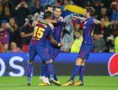 بالفيديو.. الأهداف العكسية تتفوق على نجوم برشلونة بإستثناء ميسي