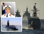 الفريق أحمد خالد يتحدث عن تطوير القوات البحرية بشكل غير مسبوق
