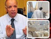 """س & ج .. كل ما تريد معرفته عن منطقة """"شق التعبان"""" بالقاهرة"""