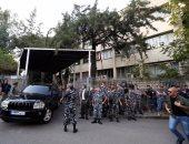 الأمن اللبنانى يلقى القبض على كندى لاتهامه بالتخابر لصالح إسرائيل