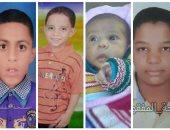 """معا نجدهم.. 14 حالة جديدة فى حملة """"اليوم السابع"""" للبحث عن المفقودين"""