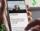 خلاف بين أبل وفيسبوك يتسبب فى عدم طرح خدمة الاشتراك بالأخبار على الأيفون