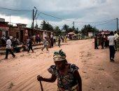 فرار آلاف الاشخاص من العنف فى شرق الكونغو الديموقراطية إلى أوغندا