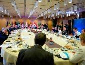 الاتحاد الأوروبى يدعو لوقف إطلاق النار فى الغوطة بسوريا