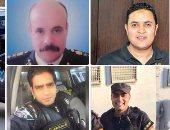 """الحكم على 43 متهما بـ""""حادث الواحات"""" الإرهابى.. اليوم"""