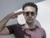 """""""تعظيم سلام"""".. شارك فى مبادرة التحية العسكرية للشهداء عبر """"اليوم السابع"""""""