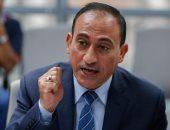 وكيل نقل البرلمان: الإرهاب لن يقف أمام الدولة المصرية وأجهزتها الأمنية