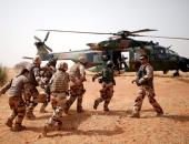 اعتقال مسلحين فى عملية عسكرية فرنسية شمال مالى