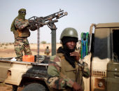 الجيش المالى يعلن مقتل إرهابى فى حصيلة مؤقتة لهجوم على سجن شمالى البلاد