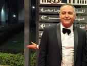 """محمد حفظى يتحدث عن عودة حلا شيحة ومفاجآت """"القاهرة السينمائى"""" على """"عرب وورد"""""""