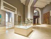 يوم ثقافى فى متحف فن الزجاج لـلمواهب ذوى القدرات الخاصة
