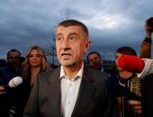 رفع الحصانة عن رئيس الوزراء التشيكى بسبب اتهامات بالنصب
