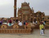 الأوقاف تضع خطة لإعمار 445 مسجدًا و543 تحت التنفيذ