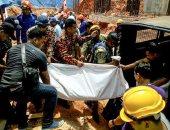 مصرع 33 شخصا وإصابة 22 آخرين فى تحطم حافلة ركاب بكشمير