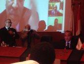 بالصور.. وزير التموين: دعم الاستثمار الهدف الأساسى من ميكنة السجل التجارى