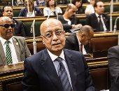 رئيس الوزراء يراجع ملاحظات مجلس الدولة على قانون التأمين الصحى الشامل