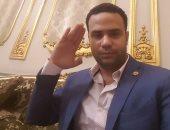 """محمود بدر: """"الاختيار"""" جسد قول السيسى في 3 يوليو """"الجيش والشرطة هيدفعوا التمن"""""""