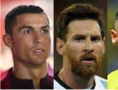 فيديو.. 10 دقايق من المتعة مع أجمل 50 هدفا فى تصفيات كأس العالم