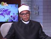 """فائز  بمسابقة القراءة بدبى لـ""""ست الحسن"""": حفظت القرآن فى 3 أشهر"""