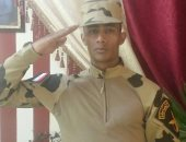 محمد رمضان بعد انتهاء خدمته العسكرية: شرف عظيم أفتخر به طول عمرى