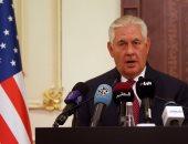 """وزير الخارجية الأمريكى: بشار الأسد لا يزال يستخدم """"الكيماوى"""" ضد شعبه"""