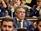 أكمل قرطام: الأحزاب ستتصدى بقوة لمن يعبث بأمن مصر..ولم الشمل ضرورة