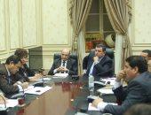 """""""ثقافة النواب"""" تناقش قانون تنظيم الصحافة والإعلام بحضور الوزير عمر مروان"""