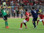 نتيجة مباراة الاهلي والنجم الساحلي التونسي