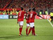 65 دقيقة.. الأهلي يتقدم بستة أهداف أمام النجم