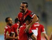 على معلول يكشف سر تفوقه مع الأهلي على الأندية التونسية