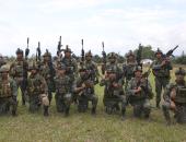 ماليزيا وإندونيسيا والفلبين تتفق على تعزيز التعاون العسكرى