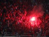 النادى الأهلى يطلب حضور 80 ألف متفرج فى مواجهة الوداد المغربي
