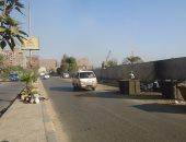 قارئ يشكو سير السيارات عكس الاتجاه بشارع النيل فى الوراق