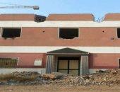 أهالى قرية المنصورية بالجيزة يطالبون بإعادة بناء مستشفى القرية