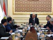 رئيس الوزراء يلتقى محافظ أسوان لمتابعة مشروعات التنمية والخدمات بالمحافظة