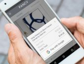 جوجل تطلق نظام دفع جديد يتيح الشراء والدفع عبر الإنترنت بسهولة