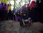 ميانمار تبنى قواعد عسكرية على أنقاض منازل ومساجد مسلمى الروهينجا