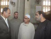 تحويل أطباء وعاملين بالوحدة الصحية بالعجوزين فى كفر الشيخ للتحقيق لتغيبهم