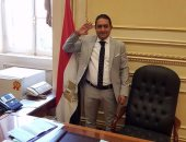 """وكيل""""اتصالات البرلمان"""": 30يونيه حكاية وطن أبهرت العالم بتلاحم الشعب المصرى"""